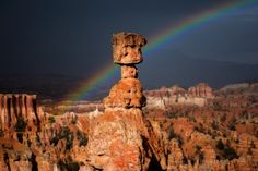 Photograph Thor's colorful hammer by Jannik Friedhoff
