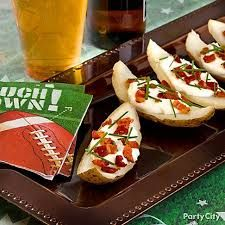 football party ideas - Google Search