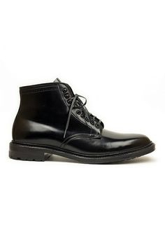 Alden for Blackbird Christopherson's Creamery Milkman Boot - The Shoe Buff - Men's Contemporary Shoes and Footwear