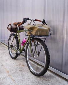 #btccycling rivendel Hunqapillar