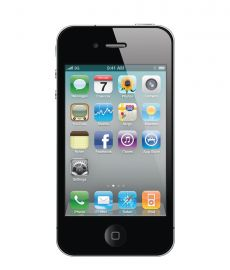 iPhone 4S 16GB Preto
