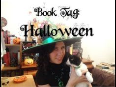Book Tag: Halloween (Mil Libros)