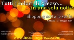 Notte Bianca 2014 Arezzo