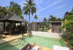 Six Senses Hua Hin Eco Resort - Thailand