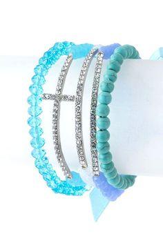 Bracelet Set... Gorgeous!!