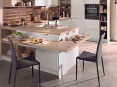 [New] The Best Home Decor (with Pictures) These are the 10 best home decor today. According to home decor experts, the 10 all-time best home decor. Kitchen Island Table, Kitchen Island With Seating, Kitchen Cabinets Decor, Kitchen Hardware, Kitchen Interior, Kitchen Storage, Kitchen Dining, Updated Kitchen, Decor Interior Design