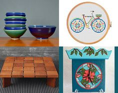 Sunny Day Finds!!! by Sandra K. Robbins on Etsy--Pinned+with+TreasuryPin.com