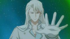 Sailor Moon Crystal Act 8 - Kunzite