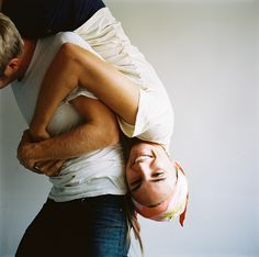 #love #couple #playful