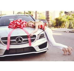 Photo: Peyton List Happy About Her Birthday Present April 6, 2015 - Dis411