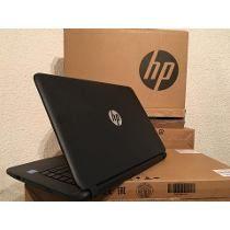 Laptop Hp 14 4gb 500hdd 14´´ Led Hd Con Hdmi Y Dvd Rw