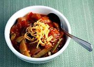 Ratatouille soup recipe - The Perfect Pantry®