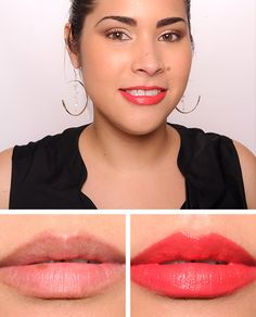 Guerlain Rouge G Lipsticks Reviews, Photos, & Swatches (Part 4)
