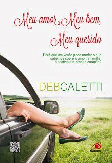 Confira resenha do livro Meu Amor, Meu Bem, Meu Querido. Livro publicado pelo Grupo Editorial Novo Conceito!  http://coracoesdeneve.blogspot.com.br/2013/10/resenha-meu-amor-meu-bem-meu-querido.html