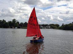 Sailing!!!