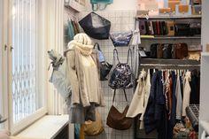 Reisen: Shopping-Tipps für Budapest. wonderLAB Concept Store.
