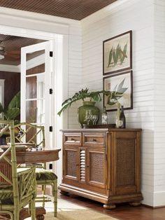 British Colonial Bedroom in Neutrals (Ralph Lauren) - Ana Rosa ...