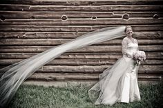 Photograph by: Ray J. Gadd of Steve Smith Wedding Photography