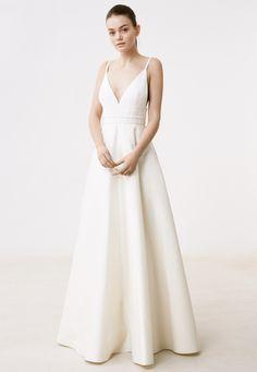 Pin by ganissa jones on i do pinterest mariage wedding and the wedding dress eusebius long wedding dress creator paris junglespirit Images