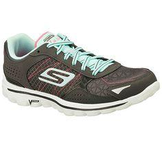 Buy SKECHERS Women's Skechers GOwalk 2 - Flash Gym Walking Shoes only $65.00