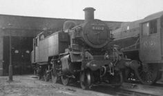 maintanance shed fleetwood Blackpool, Steam Engine, North West, Trains, Shed, Engineering, Technology, Train, Barns