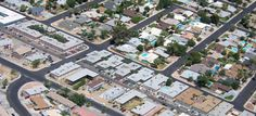 Las Vegas House Prices Are Twice What they Were in Recession Low