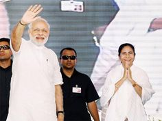 West Bengal at the centre of PM Narendra Modi's development map - The Economic Times