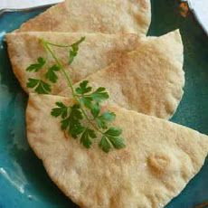 Home » Breads » Whole Wheat Pita Bread