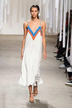 Milly - Spring 2016 RTW - The Cut