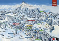 Annaberg Hotels, Austria, Mount Everest, Skiing, Mountains, Nature, Travel, Ski Trips, Winter Vacations