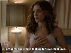 Signs Carrie Bradshaw (And, Cough, Some Other People We Know) Should Not Have Ended Up With Mr. Big…