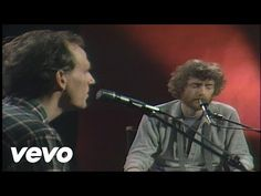 James Taylor - Her Town Too - YouTube