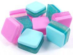 Prince and Princess Soap Making Tutorial — Recipes & Tutorials Crafting Library