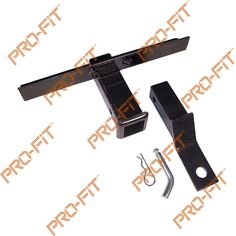 Rear Bumper Hitch for Yamaha Drive 2007-Current | Perfect for pulling small trailers and other attachable equipment