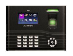 Биометрический терминал IN01-ID-GPRS IN01-ID-GPRS Биометрический терминал IN01-ID-GPRS разработан для систем контроля доступа и может использоваться для учёта рабочего времени. Конструктив данной модели включает встроенный оптический сенсор для отпечатков пальцев, RFID модуль для карт Em-Marine, клавиатуру для ввода пароля и цветной 3-дюймовый TFT монитор. Устройство может работать при отключении электропитания до 4 часов непрерывно за счёт встроенной батареи. Модификация IN01-ID-GPRS…