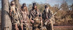 New to Duck Hunting? | Duck Commander