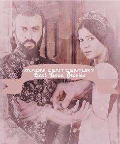 Top 5 Best Love Stories on Magnificent Century, any suggestions ? your FAV couples ? Mine are : Hürrem Sultan and Sultan Süleyman Hatice Sultan and Ibrahim Pasha Aybige Hatun and Balibey Mihrimah Sultan and Yahya çalicali Shehzade Beyazid and Defne