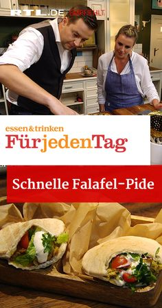 Schnelle Falafel-Pide - Expolore the best and the special ideas about Budget freezer meals Budget Freezer Meals, Frugal Meals, Quick Easy Meals, Clean Eating Soup, Clean Eating Recipes, Healthy Juice Recipes, Meat Recipes, No Calorie Foods, Low Calorie Recipes