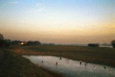 Holland Album_slides Artist Gallery, Holland, Country Roads, Album, Celestial, Mountains, Sunset, Modern, Nature