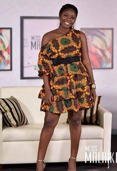 60 Creative Ankara Styles For Fashionistas - Fashion Ruk African Fashion Designers, Latest African Fashion Dresses, African Inspired Fashion, African Dresses For Women, African Print Dresses, African Print Fashion, African Attire, African Wear, Ankara Fashion
