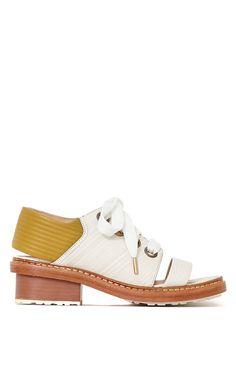 Shop Floreana Bootie by 3.1 Phillip Lim for Preorder on Moda Operandi