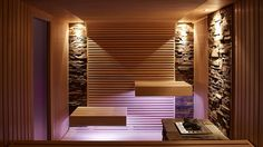 If a fireplace and a wool rug are already your best friends then you definitely need a sauna at home. Nowadays, sauna at home isn't a massive block of Diy Sauna, Sauna Steam Room, Sauna Room, Bathroom Designs India, Bathroom Interior Design, Bathroom Ideas, Saunas, Sauna A Vapor, Sauna House