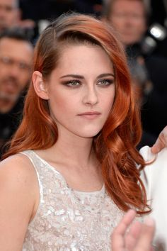 'Clouds Of Sils Maria' Cannes Film Festival Premier - 2014.