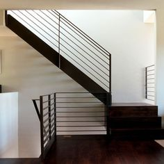 Cary Bernstein Architect Choy 1 Residence   Modern   Staircase   San  Francisco   Cary Bernstein Architect Would They Be Open To This?