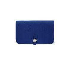 birkin style leather bag - MC2 Euclide Hermes card case in Epsom calfskin 2.9\u0026quot; x 4.1\u0026quot;\u0026lt;br /\u0026gt;4 ...