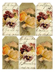 """Friday's Guest Freebies ~ Lilac and Lavender ✿ Join 6,900 others. Follow the Free Digital Scrapbook board for daily freebies. Visit GrannyEnchanted.Com for thousands of digital scrapbook freebies. ✿ """"Free Digital Scrapbook Board"""" URL: https://www.pinterest.com/grannyenchanted/free-digital-scrapbook/"""