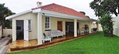 Coweys Corner - Coweys Corner is a Victorian-style residence, featuring high ceilings and lots of space, and ideally situated on Durban's popular Berea.  The guest house has been beautifully restored into a spacious Bed ... #weekendgetaways #durban #southafrica