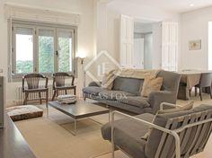 Detached house in Argentona, Maresme Coast, Barcelona Detached House, Ceilings, Property For Sale, Dining Bench, Barcelona, Coast, Villa, Doors, Bedroom