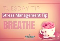 """Breathe Easily """"Breathing from your diaphragm oxygenates your blood, which helps you relax almost instantly,"""" says Robert Cooper, Ph.D., the San Francisco coauthor of The Power of 5 (Rodale Press, 1996), a book of five-second and five-minute health..."""