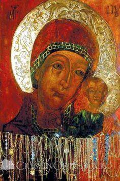 Orthodox Icons, Sacred Art, Virgin Mary, Mona Lisa, History, Artwork, Blog, Painting, Sf
